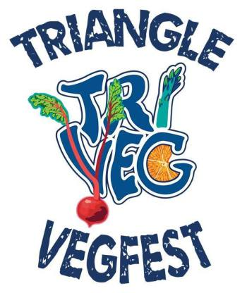 triangle vegfest