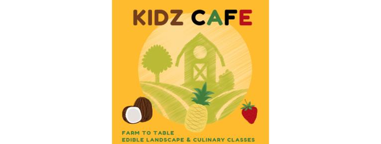 Copy of kids cafe